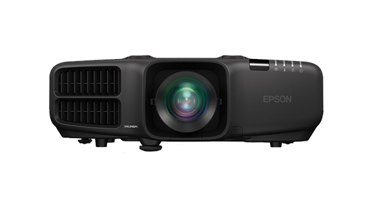 Projectors From 2,000 To 20,000 Lumens
